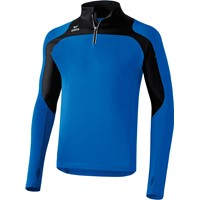 Erima Race Line Running Longsleeve - New Royal / Zwart
