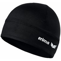 Erima Performance Beanie - Zwart