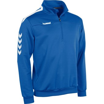Picture of Hummel Valencia Ziptop - Royal