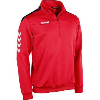 Picture of Hummel Valencia Ziptop - Rood