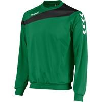 Hummel Elite Sweater - Groen / Zwart