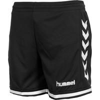Hummel Lyon Short Dames - Zwart