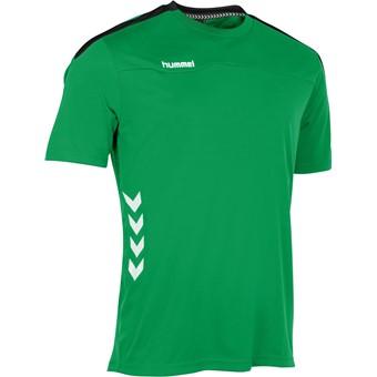 Picture of Hummel Valencia T-shirt - Groen