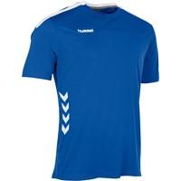Hummel Valencia T-shirt - Royal