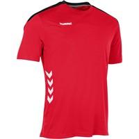 Hummel Valencia T-shirt - Rood