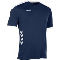 Hummel Valencia T-shirt - Marine