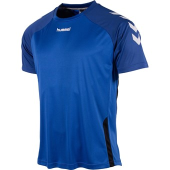 Picture of Hummel Authentic T-shirt - Royal