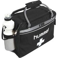 Hummel Ehbo-Koffer - Zwart / Antraciet / Wit