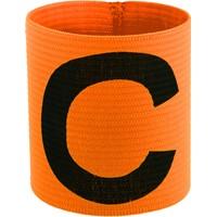 Hummel Aanvoerdersband - Fluo Oranje / Zwart