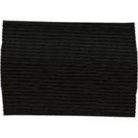 Hummel Rouwband - Zwart