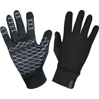 Picture of Jako Warm Functionele Handschoenen Kinderen - Zwart