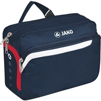Jako Performance Toilettas - Marine / Wit / Rood