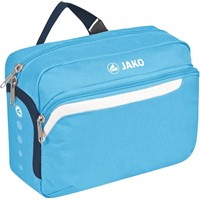 Jako Performance Toilettas - Aqua / Wit / Marine