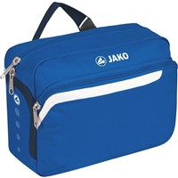 Jako Performance Toilettas - Royal / Wit / Marine