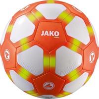 Jako Striker Light (ca. 350 G) Lightbal - Wit / Fluo Oranje / Fluogeel