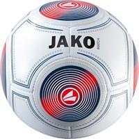 Jako Match (ims) Trainingsbal - Wit / Marine / Flame