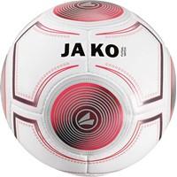 Jako Futsal Voetbal - Wit / Antraciet / Flame