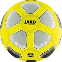 Jako Classico 3.0 Indoor Voetbal - Geel / Zwart / Grijs