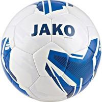 Jako Striker 2.0 (4) Trainingsbal - Wit / Royal