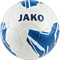 Jako Striker 2.0 Size 4 (350 G) Lightbal - Wit / Royal