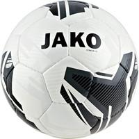 Jako Striker 2.0 Size 5 (290 G) Lightbal - Wit / Zwart