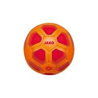Jako Minibal - Fluo Oranje / Rood