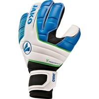 Jako Champ Basic Rc Protection Keepershandschoenen Kinderen - Wit / Jako Blauw / Fluo Groen