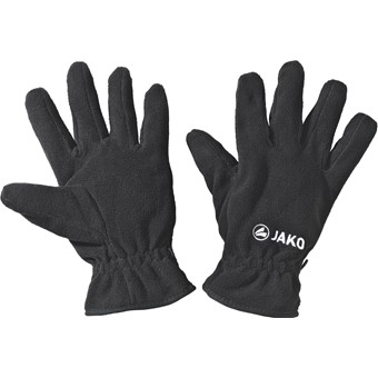 Picture of Jako Fleece Handschoenen - Zwart