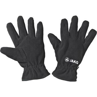 Picture of Jako Fleece Handschoenen Kinderen - Zwart