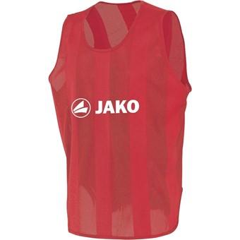 Picture of Jako Classic Overgooier - Rood / Zwart