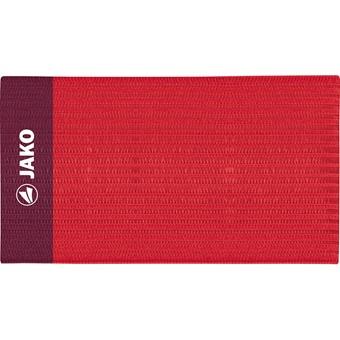 Picture of Jako Classico Aanvoerdersband - Rood