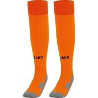 Jako Leeds Kousen - Fluo Oranje / Oranje