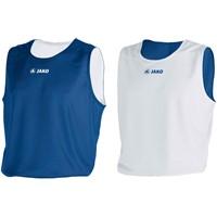 Jako Change Reversible Shirt Kinderen - Wit / Royal