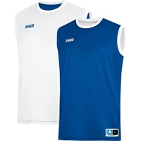 Jako Change 2.0 Reversible Shirt - Royal / Wit