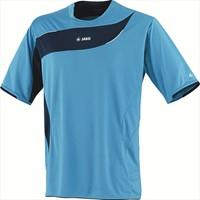 Jako Competition Volleybalshirt - Lichtblauw / Marine
