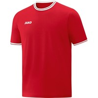 Jako Center 2.0 Shooting Shirt - Rood / Wit