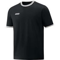 Jako Center 2.0 Shooting Shirt Kinderen - Zwart / Wit