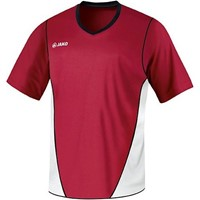 Jako Magic Shooting Shirt - Rood / Wit / Zwart