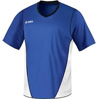 Jako Magic Shooting Shirt - Royal / Wit / Zwart