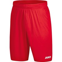 Jako Manchester 2.0 Short - Rood