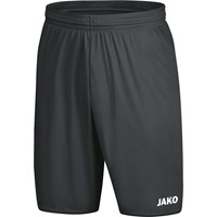 Jako Manchester 2.0 Short - Antraciet