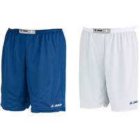 Jako Change Reversible Short Kinderen - Royal / Wit