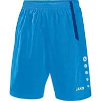 Jako Turin Short - Jako Blauw / Marine