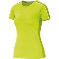 Jako Sprint T-Shirt Dames - Lime