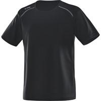 Jako Run T-Shirt - Zwart