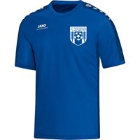 Jako Striker T-Shirt Kinderen - Royal