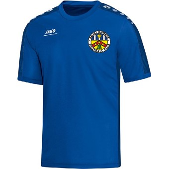 Picture of Jako Striker T-Shirt Kinderen - Royal