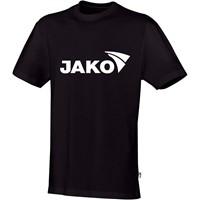 Jako Promo T-Shirt - Zwart / Wit