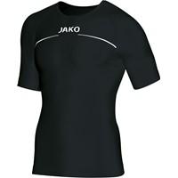 Jako Comfort Shirt - Zwart