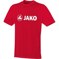Jako Promo T-Shirt Kinderen - Rood
